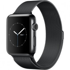 Умные часы Apple Watch Series 2 Stainless Steel 38