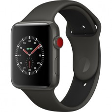 Умные часы Apple Watch Edition Series 3 Cellular 38