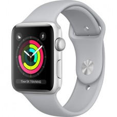 Умные часы Apple Watch Series 3 Aluminum 38