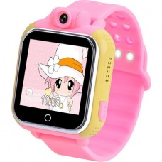 Умные часы Tiroki Smart Baby Watch GPS Q100